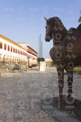 Cartagena,Bolivar / Cartagena,Bolivar