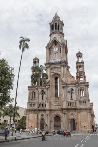 Catedral de Palmira,Palmira,Valle el Cauca / Palmira Cathedral,Palmira,Valle el Cauca