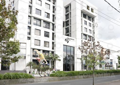 Edificio Centro de Negocios Siglo XXI,Manizales,Caldas / Building Business Center Century XXI, Maniz