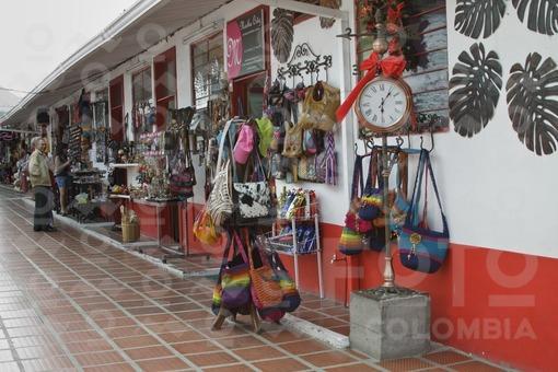Artesanías Salento,Quindío,Valle de Cocora / Crafts Salento,Salento, Quindio,Cocora Valley