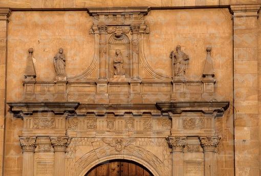 Catedral de Tunja, Boyacá (Colombia)