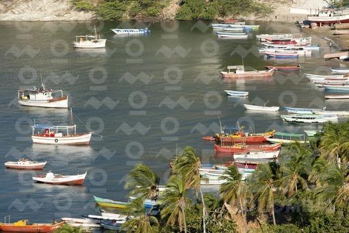 Bahia de Taganga,Santa Marta