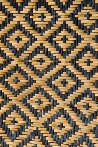 Artesanía Tejido Indígena Balay