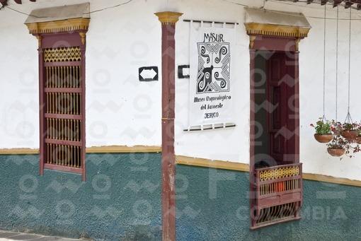 Museo Arqueológico del Suroeste,Jericó,Antioquia 7 Southwest Archaeological Museum, Jericho, Antioqu