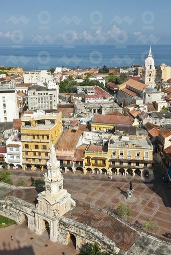 Ciudad Vieja,Cartagena,Bolivar / Old City,Cartagena,Bolivar