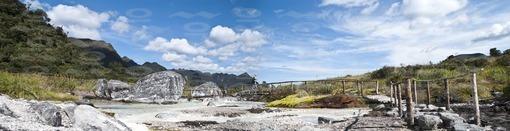 Termales de San Juan,Puracé,Cauca