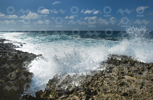 San Andres Isla / San Andres Island