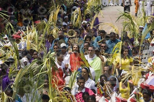 Semana Santa,Santiago de Tolú,Sucre / Holyweek,Santiago de Tolu,Sucre