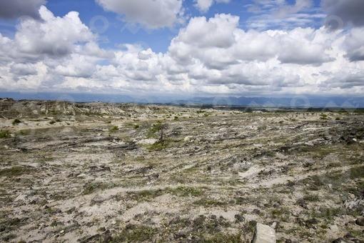 Los Hoyos, Desierto de la Tatacoa,Huila / Los Hoyos,Desert of Tatacoa,Huila