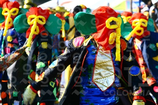 Carnaval de Barranquilla / Carnival of Barranquilla