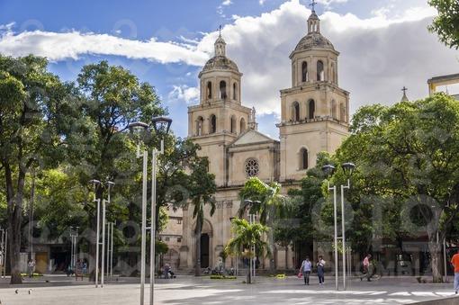 Catedral San Jose de Cucuta,Norte de Santander / Cathedral San Jose de Cucuta,Norte de Santander