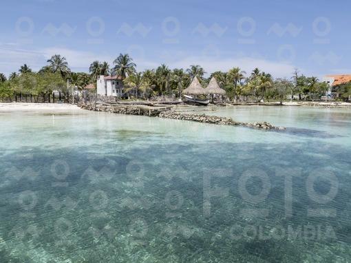 Isla Tintipan,Parque Nacional Natural los Corales del Rosario y de San Bernardo,Sucre-Bolivar / Tintipan Island,the National Natural Park Corales del Rosario and San Bernardo,Sucre-Bolivar