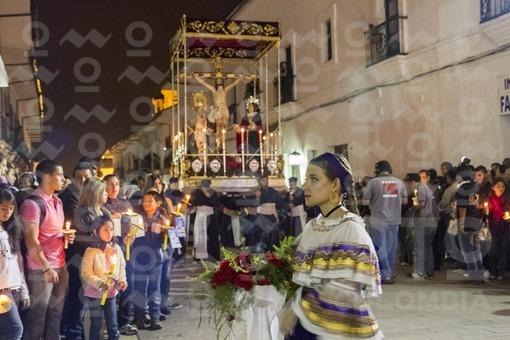 Semana Santa en Popayán,Cauca / Holy Week in Popayán,Cauca
