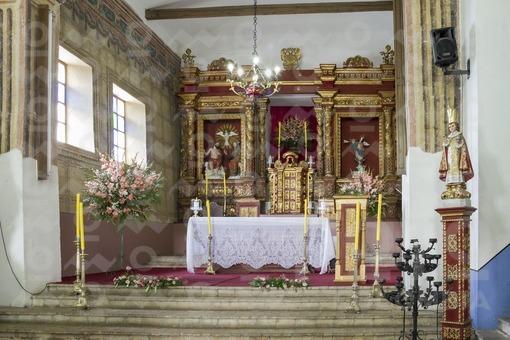 Iglesia la Ermita,Popayán,Cauca / Ermita Church,Popayan,Cauca