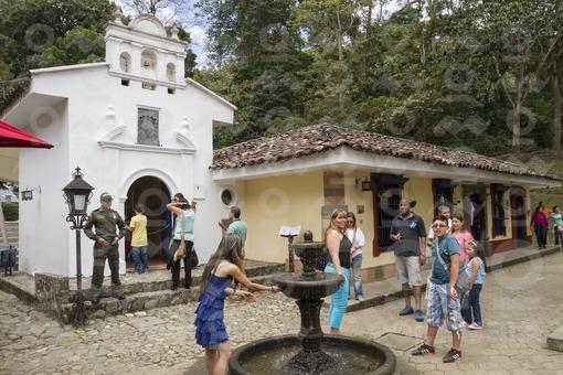 Pueblito Patojo,Rincón Payanés,Popayán,Cauca / Patojo Village, Rincon Payanes,Popayán,Cauca