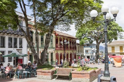 Jericó,Antioquia / Jericó,Antioquia