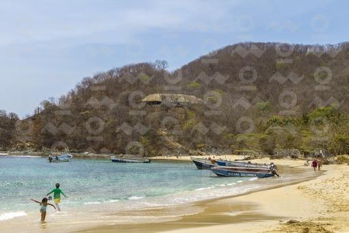 Playa Cristal,Parque Tayrona,Santa Marta,Magdalena / Crystal Beach,Tayrona Park,Santa Marta,Magdalena
