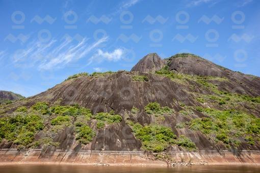 Cerros de Mavecure,Guainía / Mavecure Hills,Guainía