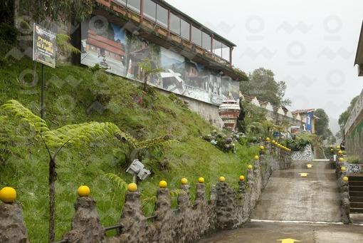 Fraternidad Monástica Santa Gertrudis La Magna,Envigado,Antioquia / Monastic Fraternity Santa Gertrudis La Magna,Envigado,Antioquia