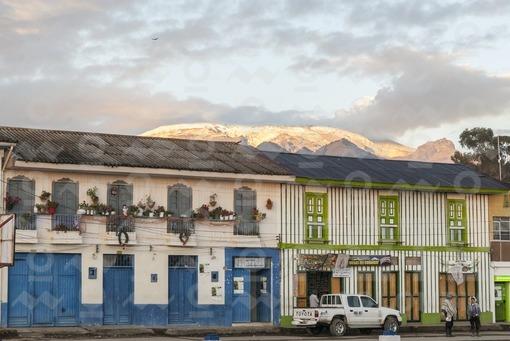 Volcán Nevado del Ruiz,Murillo,Tolima / Nevado del Ruiz volcano,Murillo,Tolima