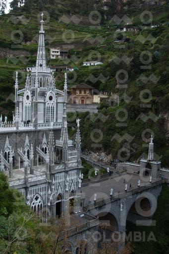 Catedral de las Lajas 2