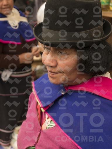 Indígena,Silvia,Cauca / Indigenous,Silvia,Cauca