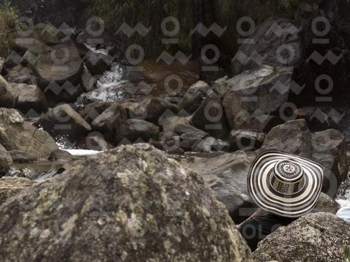 Cascada Matasanos,Concepción,La Concha / Waterfall Matasanos,Concepción,La Concha