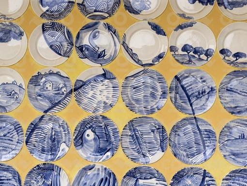 Cerámicas,El carmen de Viboral,Antioquia / Ceramics,El carmen de Viboral,Antioquia