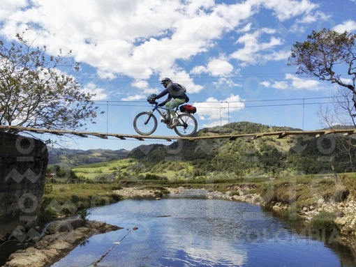 Viaje en bicicleta,Gambita,Santander / Bike trip,Gambita,Santander