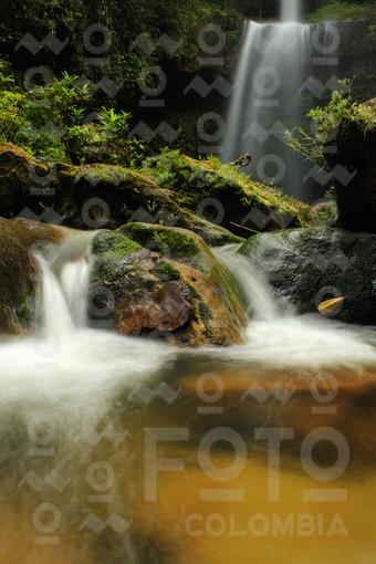 Cascada Hornoyaco Mocoa Putumayo