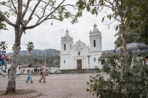 Villa de Guaduas,Cundinamarca / Villa de Guaduas,Cundinamarca