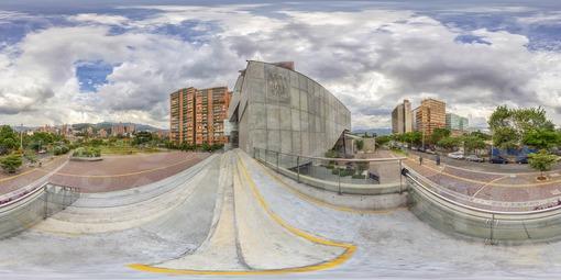 Museo de Arte Moderno de Medellín - 360 grados