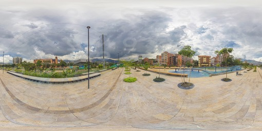 Parques del Rio - 360 grados