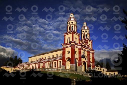 Templo de Santiago,Pasto,Nariño / Temple of Santiago,Pasto,Nariño
