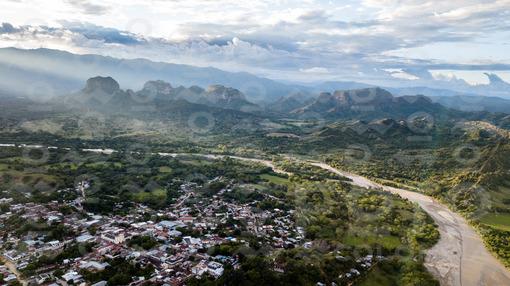 Paisaje Ortega,Tolima / Landscape,Ortega,Tolima